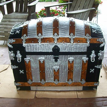 trunk - Furniture