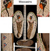 Plains Indians Moccasins
