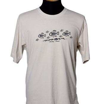 John Lennon's  T-shirt...