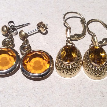 Citrine or topaz?