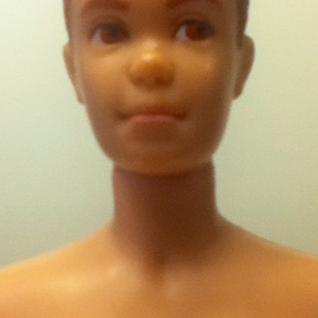 1964-1966 Alan Doll by Mattel - Dolls
