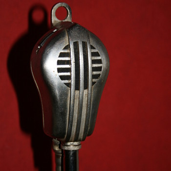 Turner microphone