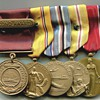 Pearl Harbor Survivor's Medal Group