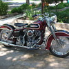 1978 harley shovelhead