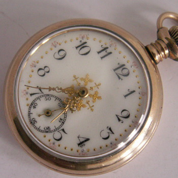 New England Watch Co. - Pocket Watches