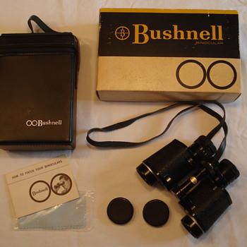 1967 Bushnell Sportview model 3791 8x30