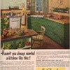 1950 St. Charles Kitchens Advertisement