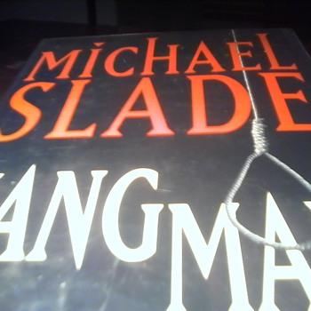 "Michael Slade "" Hangman"" - Books"