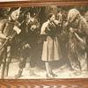 Vintage 1939 Wizard of Oz Picture