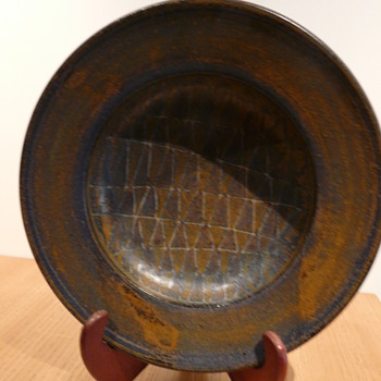 A Bowl by Erik Plön (Ploen)