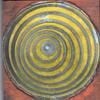 Marcel Duchamp printing plate