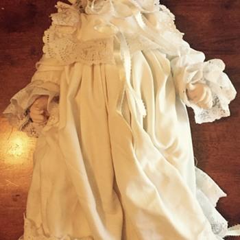 Byron bcc 104 baby doll