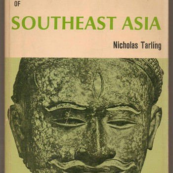 1967 - A Concise History of Southeast Asia - Books