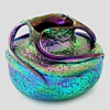 A Loetz PG 377, Prod #1090/22 vase