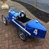 bugatti pedal ca