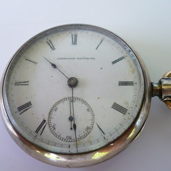 Granddad's Pocketwatch - Pocket Watches