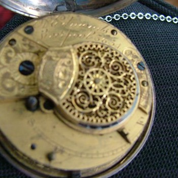Edmons english fusee, circa 1813~