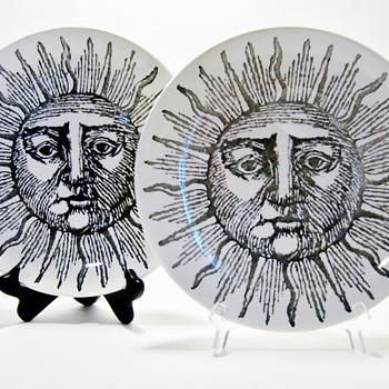 FLINT GODS    GUSTAVSBERG -SWEDEN - Art Pottery