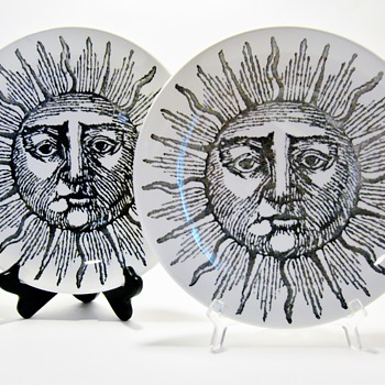 FLINT GODS    GUSTAVSBERG -SWEDEN - Pottery
