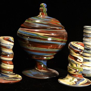 Desert Sands Pottery - Art Pottery
