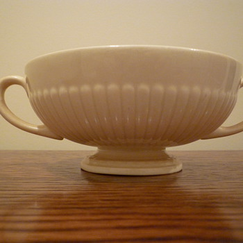 Wedgewood 1940-1962 - China and Dinnerware