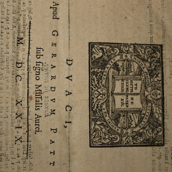 1579 or 1569? - Books