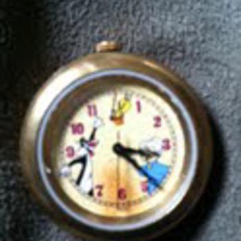 Warner Bros. Tweety Bird, Sylvester, and Grandma