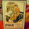 1906 & 1905 Periodical Coca-Cola Ads