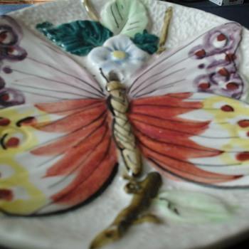 italian - Art Pottery