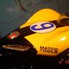 "Matco tools/Racer ""X"" promo car"