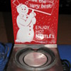 Vintage  Commercial Nestle's Hot Chocolate Warmer