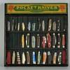 Keen Kutter Pocket Knife Display Case
