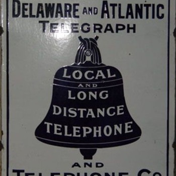 Delaware and Atlantic Telephone and Telegraph Co.