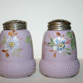 Odd Colored Shakers III