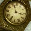 Old Toy Watch