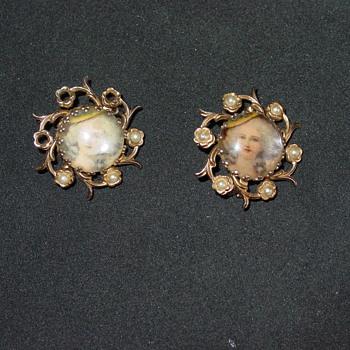 Coro costume  jewelry