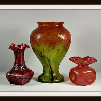Just pictures - Art Glass