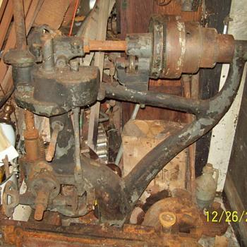 Ford Machine Tool Co.
