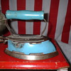 Coleman Gas Iron &amp; Sad Iron
