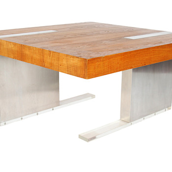 Vladmir Kagan coffee table