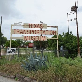 "Some Pics From The 2016 Model ""T"" Gathering At The Texas Transportation Museum - Classic Cars"