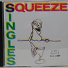 """""""Squeeze ~ Singles, 45's and Under"""" ~ CD ~ 1982, 1995"""