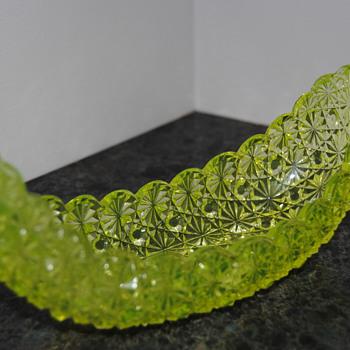 Vaseline#4 - Glassware