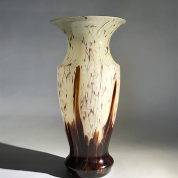 Czech Vase (possibly Ruckl Decor 708 Vase)