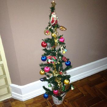 Merry Kitschy Vintage Christmas! - Christmas