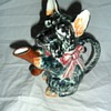 Need more info on this Scottish Terrier Creamer