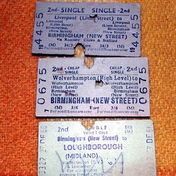 1966-birmingham new st station-railway tickets.