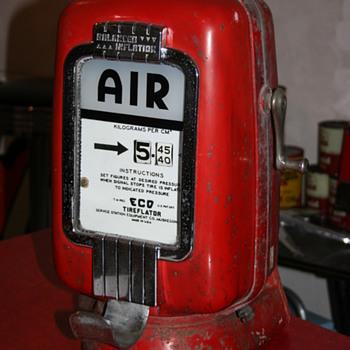 eco air meter - Petroliana
