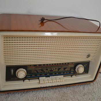 Blaupunkt Radio - Radios