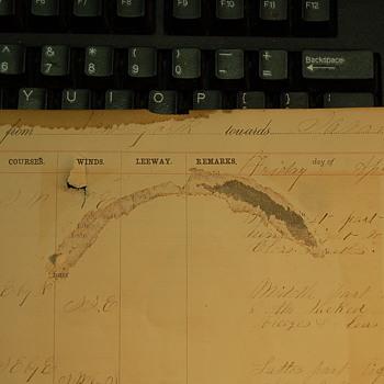 1866 ships journal